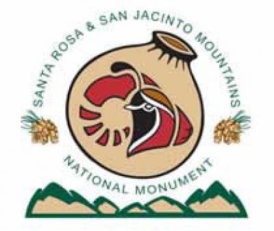 Santa Rosa and San Jacinto Mountains