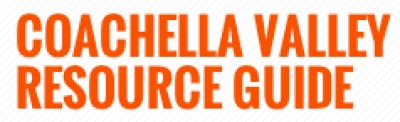 Coachella Valley Climate Data
